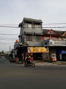 TURUN HARGA! Ruko Strategis di Sukahati Karadenan Cibinong Bogor