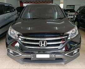 Honda CRV 2.4 Prestige Automatic 2013.Pajak BARU Bln 3