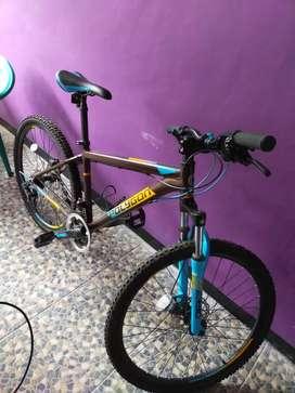Sepeda polygod monarch,sepeda laki laki ,sepeda wanita