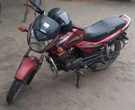 I want to sale my Achiever, it is in good condition.