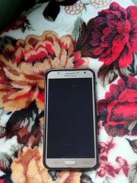 Samsung j7 16gb 1.5gb Ram