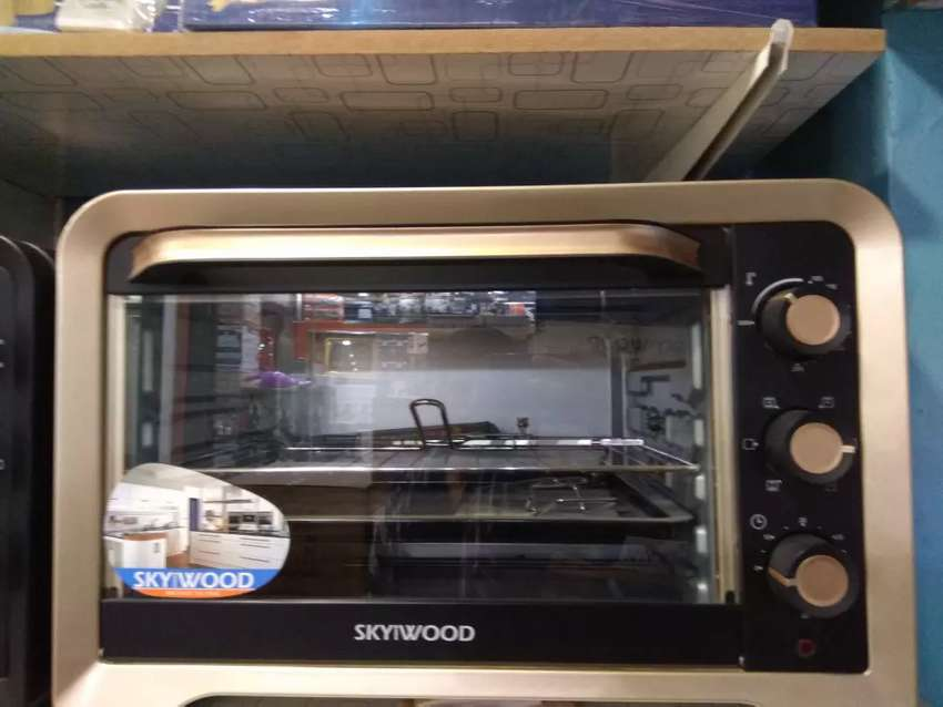 Imported convention Electric oven / baking oven / Oven toaster 0