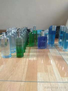 lelang parfume 20rb 1 botol