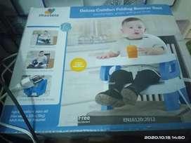 Kursi Utk Makan Bayi