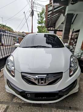 Brio Satya E 2013 Akhir Manual