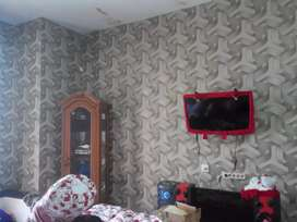 Gordyn Gorden and Wallpaper Special Offer by AL Shafeeza Decor