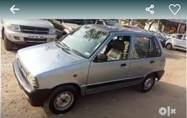 Maruti Suzuki 800 2006 Well Maintained