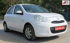 Nissan Micra Active XL, 2012, Diesel