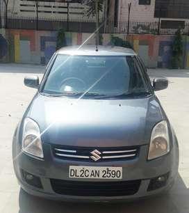 Maruti Suzuki Swift Dzire ZXi 1.2 BS-IV, 2011, Petrol