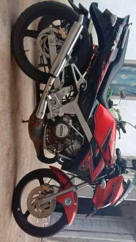 Ninja r orange thn 2015 surat lengkap pajak idup