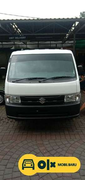 [Mobil Baru] New Carry Pick Up