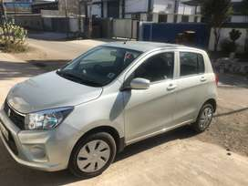 Maruti Celerio on sale