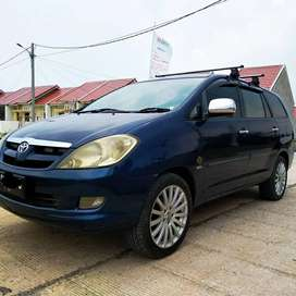 Toyota Kijang Innova V 2.0 AT 2004