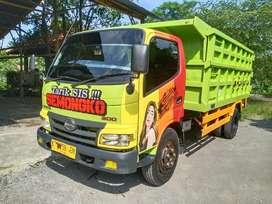 Hino Dutro 130HD th 2018 Dump Truk