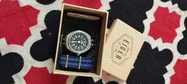 Jam tangan pria Eiger 1989