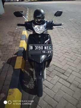 Suzuki Spin 125 Good Condition