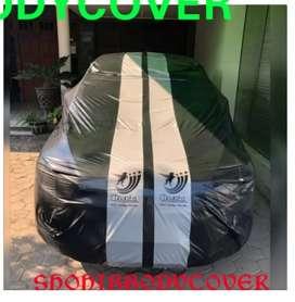 bodycover kemul sarung selimut mobil 100% anti air