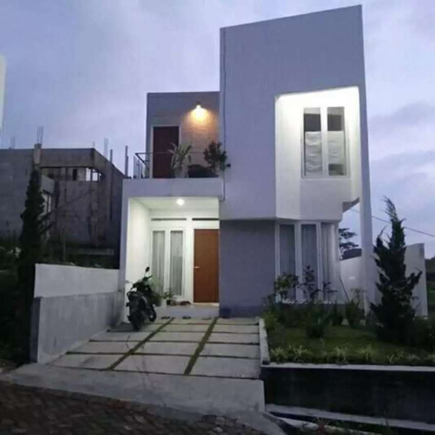 Rumah selangkah ke Unpad ITB Jatinangor 0
