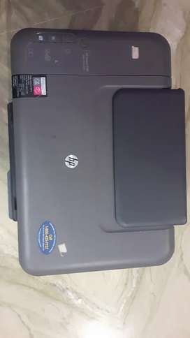 HP Deskjet 1050 printer(3 in 1)