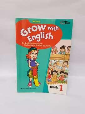 Grow with English