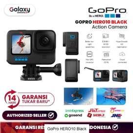 Kredit GoPro HERO10 Black