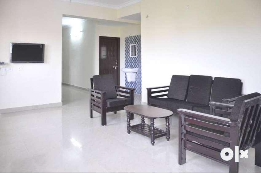 3 BHK Sharing Rooms for Men in Gachibowli 0