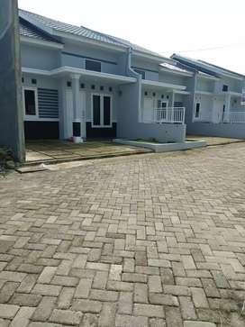 Rumah laris Jl Eka Warni 1 Medan Johor