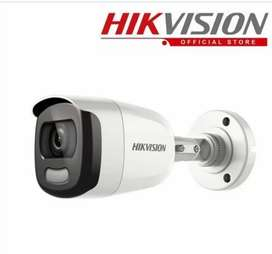 Cctv hikvision 2mp