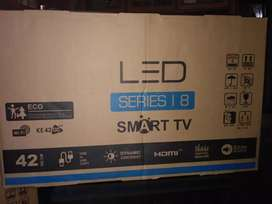 Special offer 40 inch smart FHD led