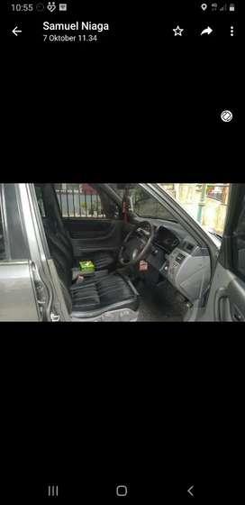 Dijual CRV RD 1 thn 2001 AWD Rare