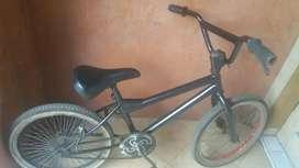 Jual sepeda bmx uk.20 wimcycle