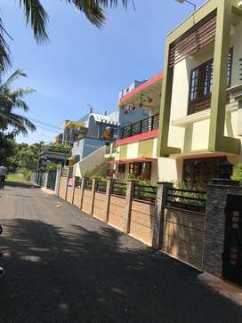 10.4 Cent Approved plot near Anandanpalam Junction, Ngl