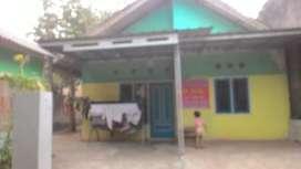 Rumah Kampung, Luas 156m di Cimuning - Bekasi Kota