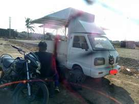 Maruti Suzuki Omni 2000 Petrol 25281 Km Driven