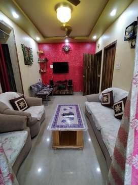 Beautifull Fully Furnished 2bhk house for sale with mountain view