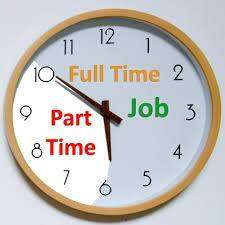 Offer For Part Time Jobs Required 100+ Candidates
