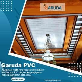 Plafon PVC Termurah Pringsewu