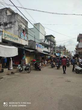 Shop for rent in nanjangud bazar road