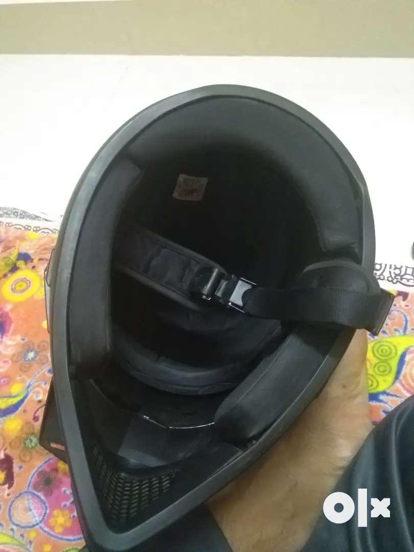 Vega helmet 0