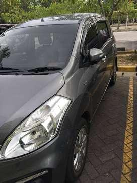 Jual Mobil Suzuki Ertiga type GX Matic 2017
