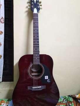 Epiphone Acoustic guitar pro-1