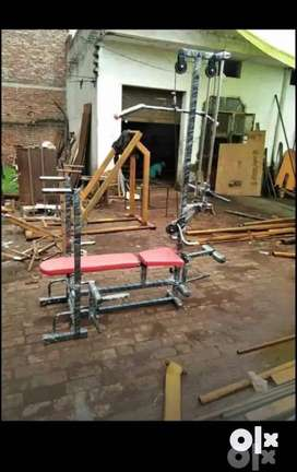 20in. 1 bench for sale