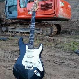 Guitar Washburn