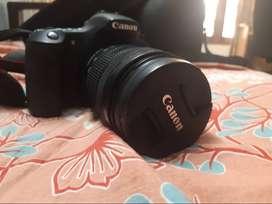Canon DSLR (EOS 60D)