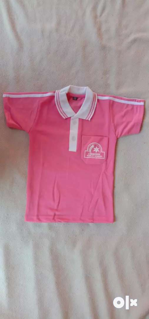 School uniform on order in negotiable rates 0