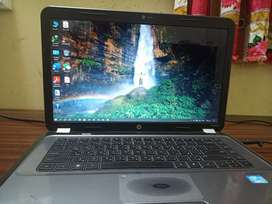 Hp G6 laptop RAM 8 GB , Hard disk 320 GB , price is negotiable.