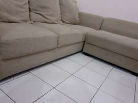 Murah Sofa like new