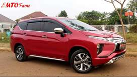 Mitsubishi Xpander 1.5 Ultimate AT 2019 Km 5Rb Full Spec Persis Baru!!