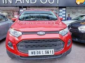 Ford Ecosport EcoSport Ambiente 1.5 Ti VCT Manual, 2015, Petrol