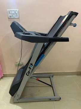 CO-FIT Treadmill